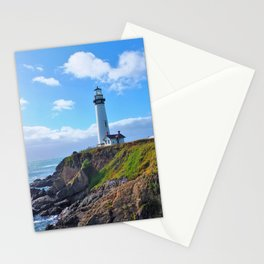 NorCal Lighhouse Stationery Cards