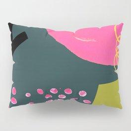 Jeanne Pillow Sham