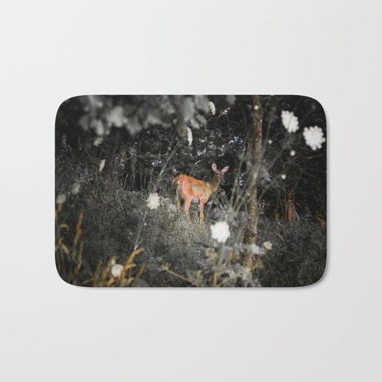 Didi the Deer Bath Mat