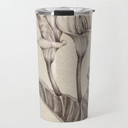 Born Flowers Travel Mug