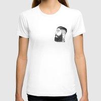 la T-shirts featuring LA by TRUJI