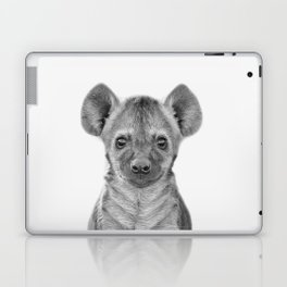 Baby Hyena Laptop & iPad Skin