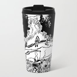 The North Travel Mug