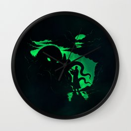 Summon Wall Clock