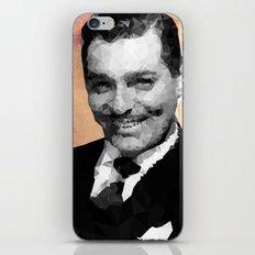 Clark iPhone & iPod Skin