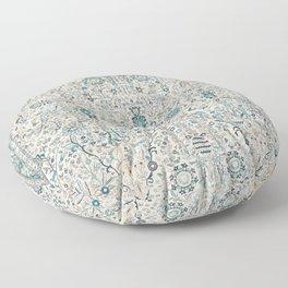 Sophia Floor Pillow