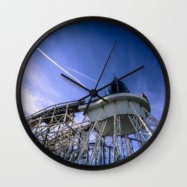 Ride1 Wall Clock