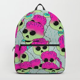 Space Brains! Backpack