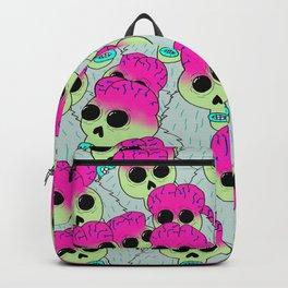 Space Brains! Backpack