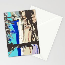 Outrigger Stationery Cards
