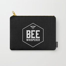 Bee Whisperer Carry-All Pouch