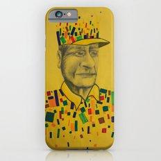 DESFRAGMENTACIÓN Slim Case iPhone 6s