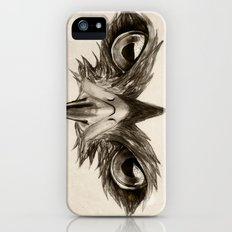 Hawk Eye Glare iPhone (5, 5s) Slim Case