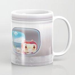 One Little Trip Coffee Mug