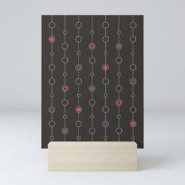 Sequence 03 Mini Art Print