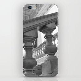 architecture 8 iPhone Skin