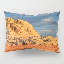 White Pocket, Vermilion Cliffs - I Pillow Sham