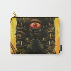 LovecrafTiki Carry-All Pouch