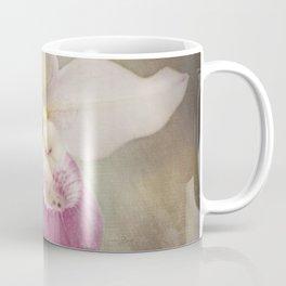Cinderella's Orchid Coffee Mug