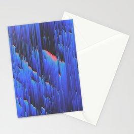 Creeping Melancholia Stationery Cards