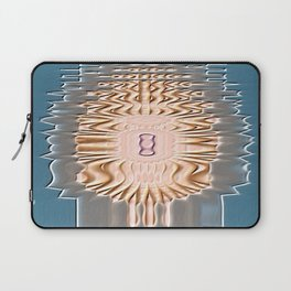 Some Other Mandala 413 Spin-off Laptop Sleeve