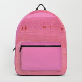 Summer in pink Backpack