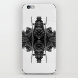 Reflections iPhone Skin