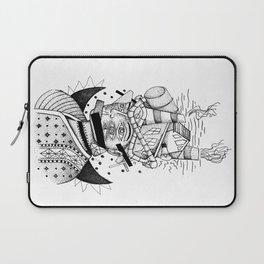 Ms. Factory Laptop Sleeve