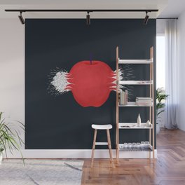 moment Wall Mural