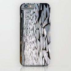 Broken ice floes Slim Case iPhone 6s