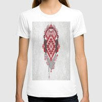ethnic T-shirts featuring Ethnic by sophtunes