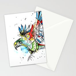 The Kea Stationery Cards