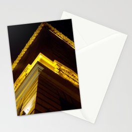 The Continental Stationery Cards