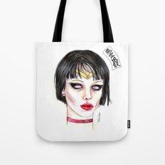 Alice Glass As Sailor Mars  Tote Bag