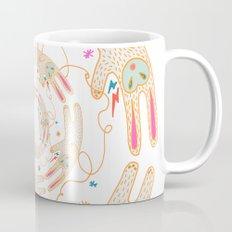 Rabbit Moon Mug