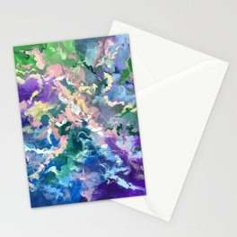 Change of Direction Stationery Cards