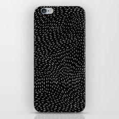 storm | black iPhone & iPod Skin