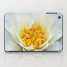 Lotus Heart iPad Case