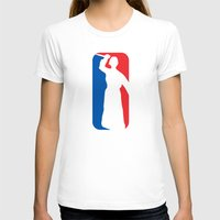 league T-shirts featuring Psycho League by dutyfreak