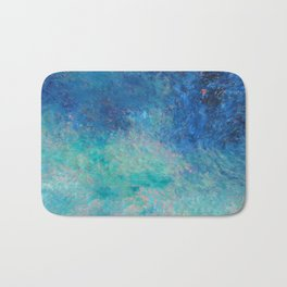 Water II Bath Mat