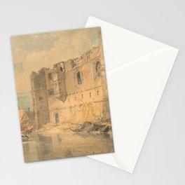 "J.M.W. Turner ""Newark - upon - Trent"" Stationery Cards"