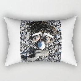 """EPHE""""MER"""" # 266 Rectangular Pillow"""