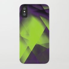 Purple Color Package Slim Case iPhone X