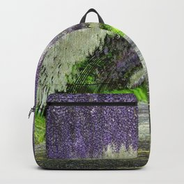 Wisteria Canopy Backpack