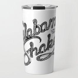 Alabama Shakes - BAND Travel Mug