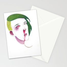punch Stationery Cards