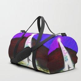 Deep Waters Duffle Bag