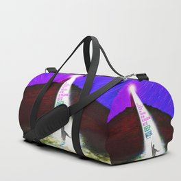 Deep Waters Duffle Bag