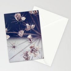 Like Spinning Stars Stationery Cards