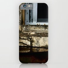 Barrell iPhone 6s Slim Case